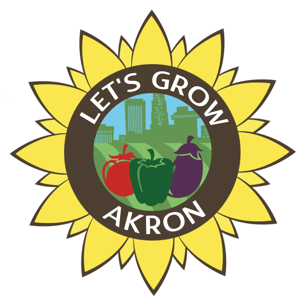 Lets Grow Akron