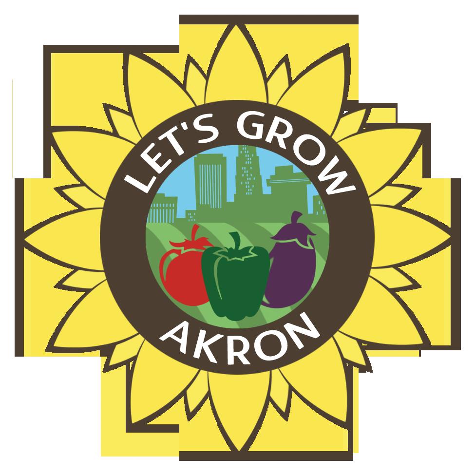 Lets Grow Akron